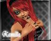 (J)Kamilla ~fire~