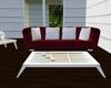 Malibu Couch Set