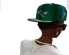 Mo  Jets Snapback