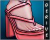🛒 (F) Pink Platforms