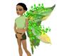 M/F Elf wings