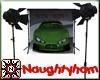 (N) Auto Racing Photo G
