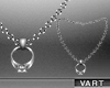 VT  Yours Necklace F