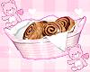 cinnamon buns <3