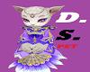 D.S. Kitty of Faith
