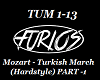 Mozart -Turkish March