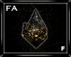 (FA)RockShardsF Gold