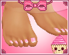 ! Kid Bare Feet Chubby