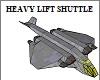 Heavy Lift Shuttle