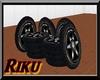 ~R~Tire Seat