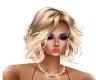 Hair Ash Blond Lizzy 579