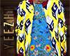 Y. FLora Gucc Jacket
