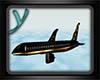 M.O.E.T Jetliner