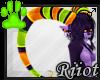 !R; Rakk Horns V2