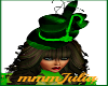 Saint Patty's Hat