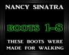Nancy Sinatra~TheseBoots