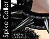 [VKZ] Spike Collar