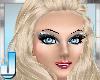 Crystal Celeb Blond