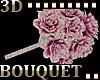 Rose Bouquet + Pose 8