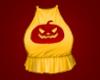 Red/Yellow Pumpkin Crop