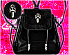 CH SUEDE LEATHER BAG