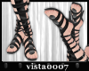 [V7] BlackStyle Sandals