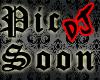 {DJ}Gothic small Sofa