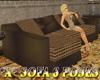 *A* Sofa 6 poses