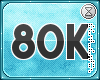 . 80k support