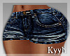 K*Tiny Shorts:RLS