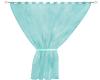 SR Seafoam Blue Curtain
