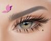 K. Eyebrows