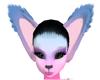 Rainbow Spark Ears V2