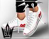 Comme des garcon sneaker