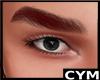 Cym MZ Dark Red M