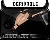 Derivable Coffin Stool