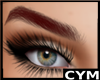 Cym MZ Dark Red