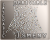 [Is] Diamond Corset Add