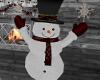 $A Christmas| Snowman