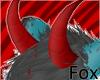 FOX Vash Horns