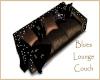 [BM]Blues Club Couch