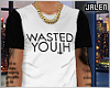 Wasted Youth. - Top