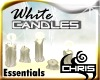 Essentials - Candles W