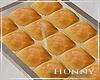 H. Rolls Baking