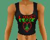 [SD] Love/Peace Tee