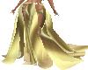 Add Gold Skirt
