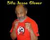 Sifu Jesse Glover