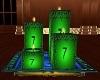 Derivable Candles
