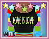 ! MOM Love Is Love Shirt