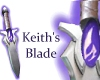 Keiths Blade